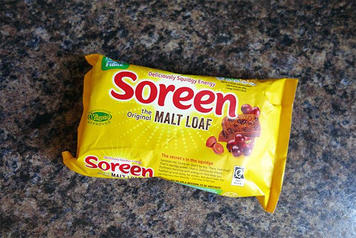 Soreen the Original Malt Loaf